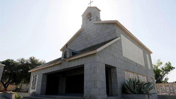 Mingorrubio: así es el panteón de Franco