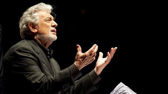 Europa mantiene las actuaciones de Plácido Domingo