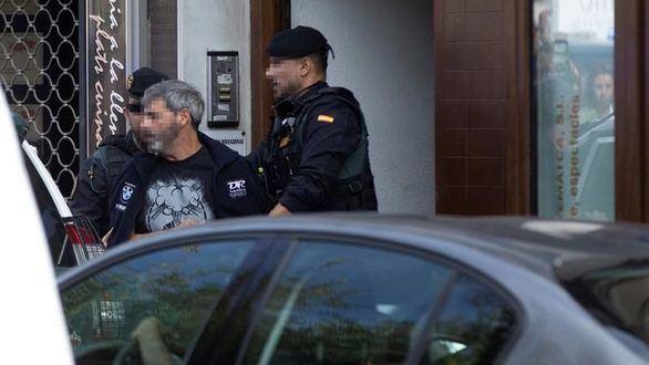 El juez envía a prisión a los siete miembros de los CDR acusados de terrorismo
