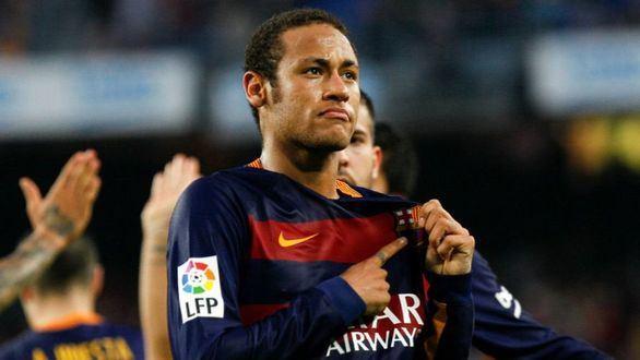 Neymar vuelve a acercarse al Barcelona...en los tribunales