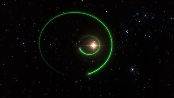 Hallan un extraño exoplaneta gigante que pone patas arriba las teorías científicas