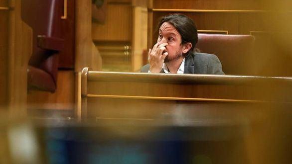 Los diputados de Podemos Murcia dimiten para irse con Errejón