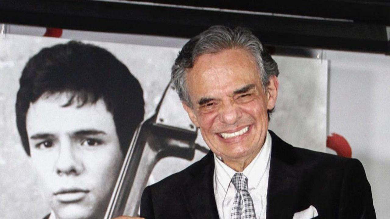 Fallece el cantante mexicano José José, el