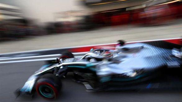 GP Rusia. Doblete de Mercedes con guinda para Hamilton