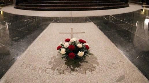 El Supremo despeja la exhumación de Franco: no hace falta licencia municipal