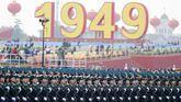 China celebra su 70 aniversario con el mayor desfile militar de su historia