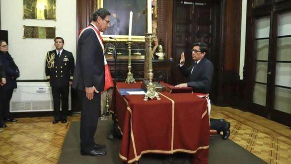La crisis política de Perú hace peligrar el equilibrio institucional del país