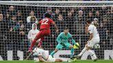 Gnabry le mete cuatro goles al Tottenham y el Bayern atemoriza | 2-7