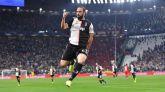 La Juventus se reafirma y complica al Bayer Leverkusen | 3-0