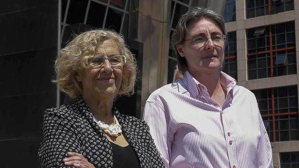 Marta Higueras, mano derecha de Carmena, será la número dos en la lista de Errejón