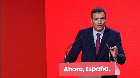 Sánchez, a por todas: contempla el 155 y la Ley de Seguridad Nacional para Cataluña