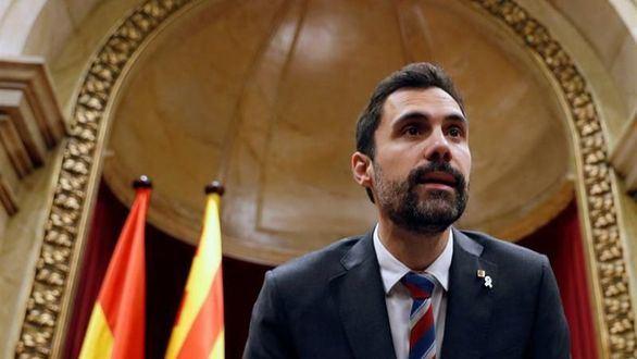 El TC anula el acuerdo del Parlament para investigar a la monarquía