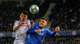 El Nápoles se deja parte de la ilusión ante el Genk | 0-0