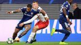 El oficio de un Lyon impío castiga con dureza los fallos del Leipzig | 0-2
