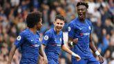 El Chelsea de Lampard empieza a respirar en Lille | 1-2