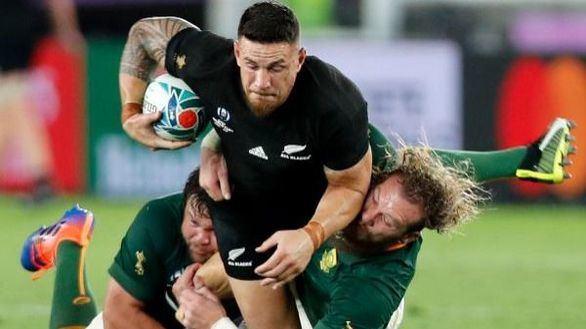 Mundial. Los 'All Blacks' de Nueva Zelanda alimentan su mística