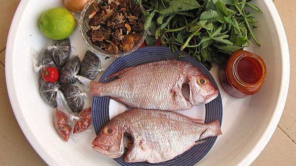 Comer pescado durante el embarazo mejora la capacidad de atención de los niños