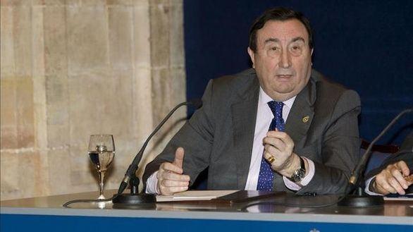 Graciano García: