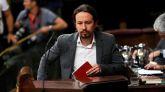 Una jueza obliga a readmitir a Miguel Vila en Podemos, purgado por no ser pablista