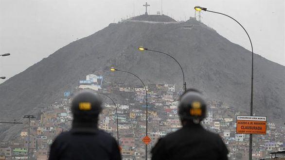 Estas son las claves para comprender la crisis política de Perú