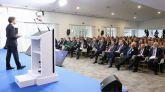 Álvarez-Pallete: 'En 2025, la mitad de los empleos que ahora conocemos serán automatizados'