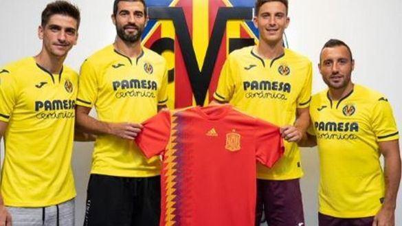 La revolución de Robert Moreno en la selección española de fútbol prosigue