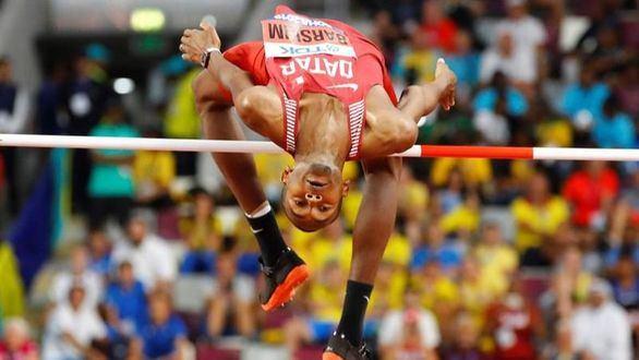 Mundiales. Mutaz Essah Barshim cumple en la final más esperada por Doha
