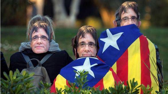 Sociedad Civil Catalana pide que no vuelva el otoño de 2017