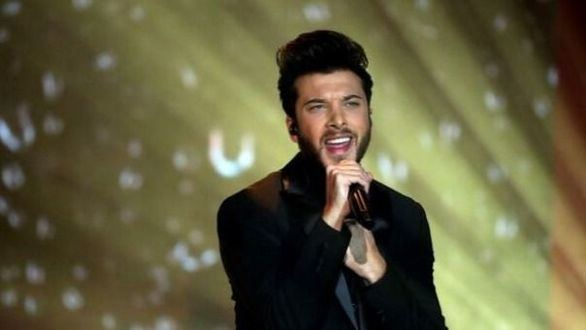 Blas Cantó representará a España en el próximo Festival de Eurovisión