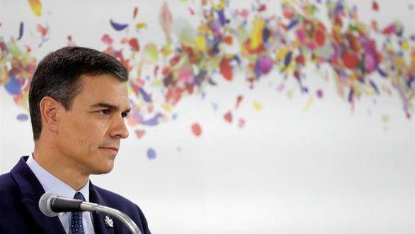 Sánchez insiste: pide a PP y Cs