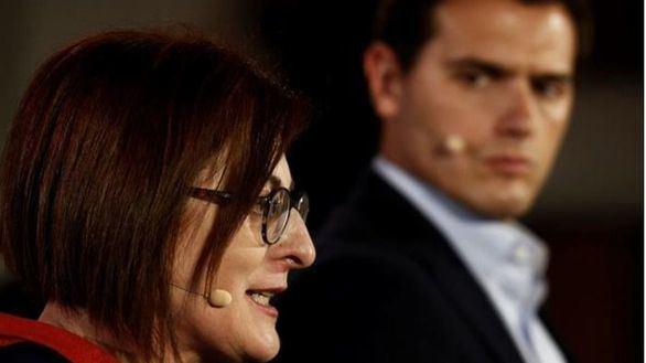 Cs y UPyD se presentan juntos a las elecciones: Brown y Savater, en las listas