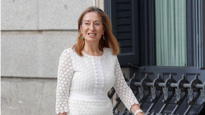 Guiño de Casado al 'marianismo': Ana Pastor, número 2 por Madrid
