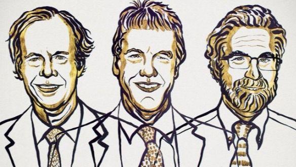 Nobel de Medicina para tres científicos por sus estudios sobre medicina nuclear