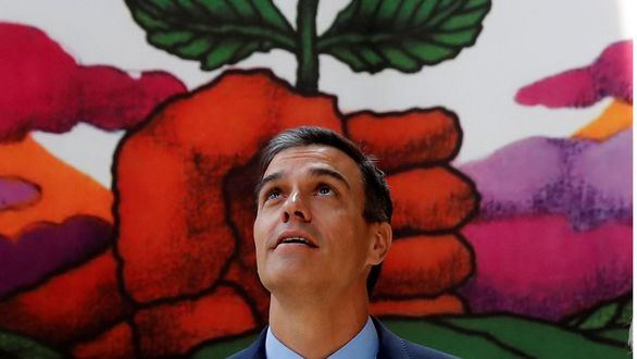 El PSOE se 'podemiza' en su programa electoral para el 10 de noviembre