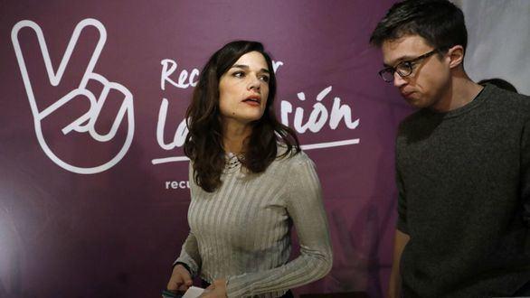 Clara Serra presenta su dimisión por la