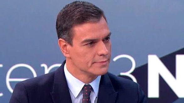 Sánchez pretende que PP y Cs se abstengan si el PSOE gana el 10-N