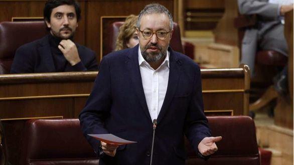 Girauta (Cs), al PSC: