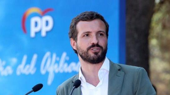 El PP apoyará subir las pensiones pese al electoralismo de Sánchez