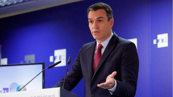 Aviso de la OCDE: la economía española empeora más del doble que la zona euro