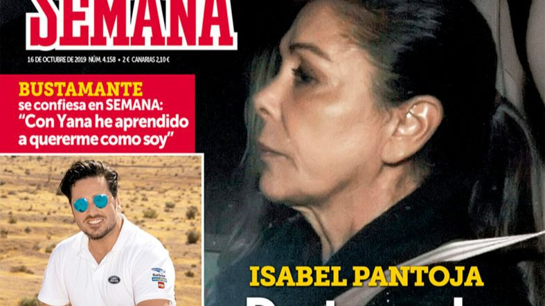 Isabel Pantoja, preocupada por su madre y Kiko Matamoros estrenando piso de lujo