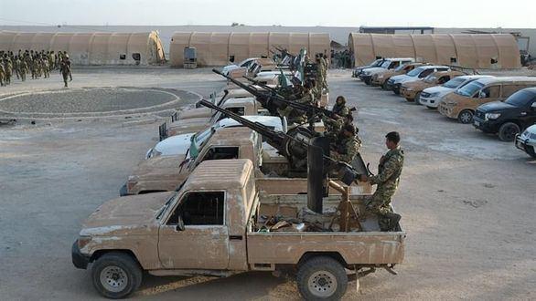 Turquía lanza su ofensiva contra las milicias kurdas del noroeste de Siria