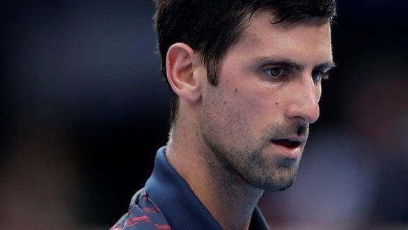 Master Shanghái. Djokovic cumple y Bautista resiste como último español