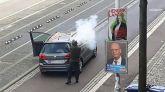 El neonazi que atacó la sinagoga en Alemania retransmitió el tiroteo en streaming