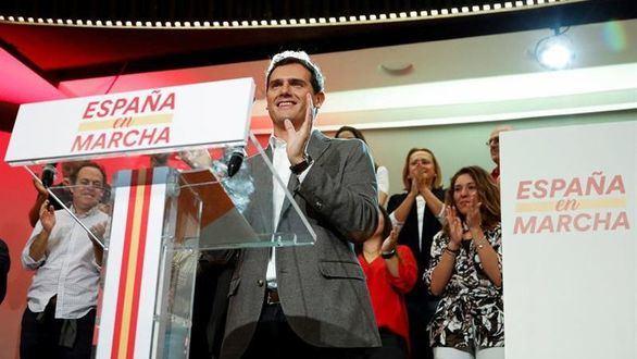 Rivera augura nuevas elecciones si Sánchez no rectifica: 'Es un escollo para los acuerdos'