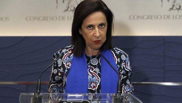 España se plantea retirar sus misiles de la frontera turca