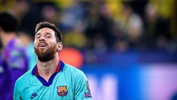 Tebas defiende a Messi frente Hacienda y Ansu Fati ya es seleccionable por España