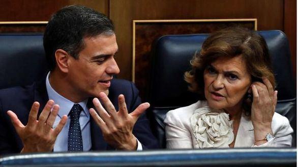 """Iglesias pide a Sánchez que no use la exhumación como """"munición electoral"""""""