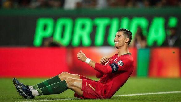 Eurocopa 2020. Ronaldo llega a su gol 700 y lanza a Portugal