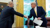 EEUU y China dan un primer paso para sellar la tregua en su guerra comercial