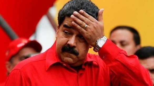 Maduro impide la entrada en Venezuela del presidente de Guatelama